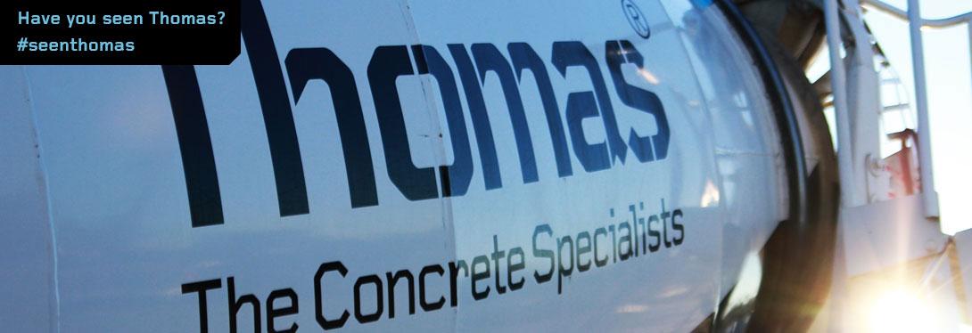 Thomas Concrete Picture
